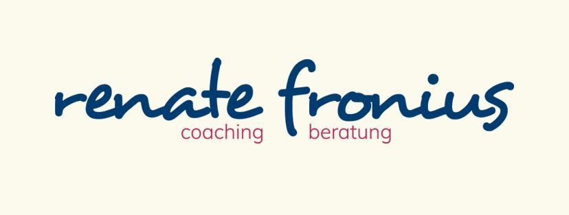 Logo von Renate Fronius